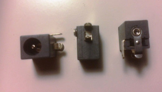DC power jack connector  for Casio Keyboards Lot of 3 pc