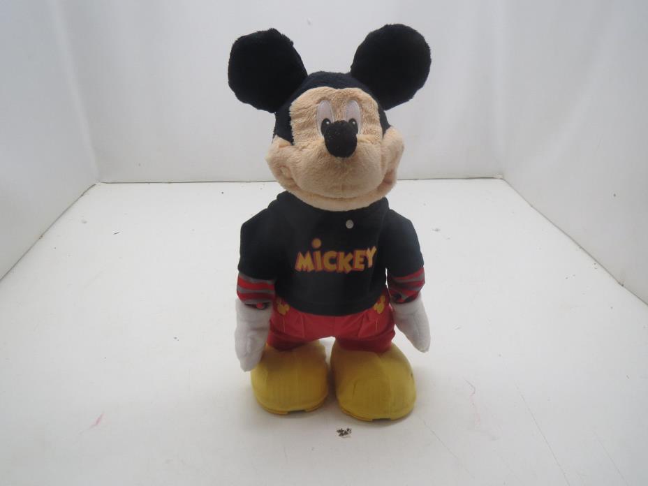 Fisher-Price Disney's Dance Star Mickey Mouse V0797