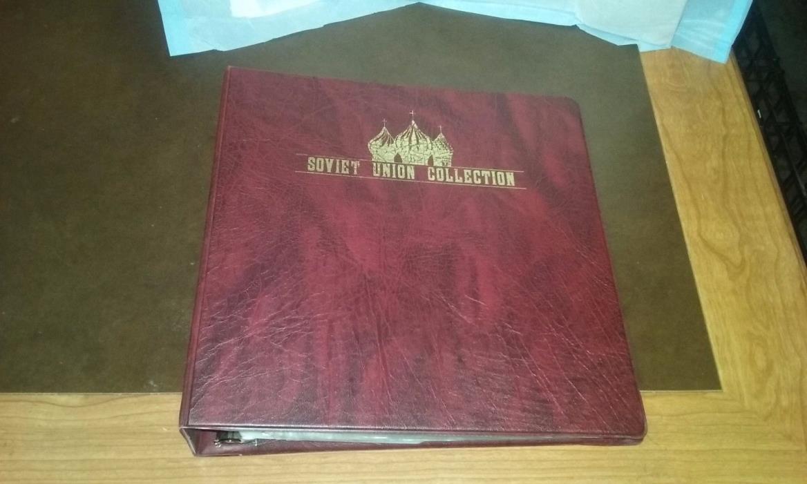 Mystic Soviet Union Starter Albumn  Russian Empire thru 1960s~