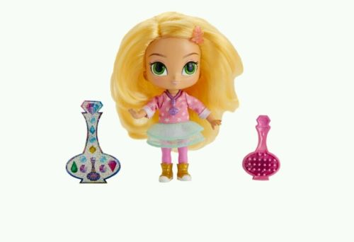 Fisher-Price DPH32 Shimmer and Shine Leah 6 inches New