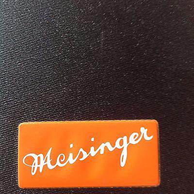 Meisinger Lab Burs & Wheels