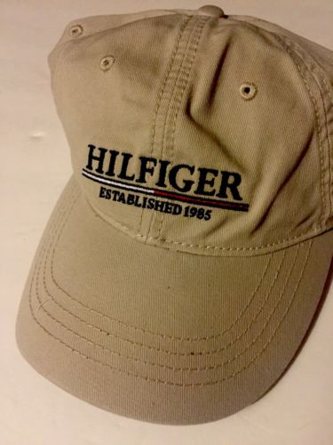 TOMMY HILLFINGER   AJUSTABLE HAT