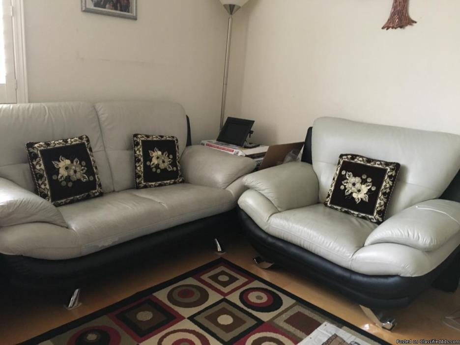 3 pic Sofa set