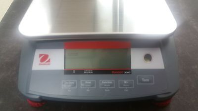 Brand new Ohaus weight scale