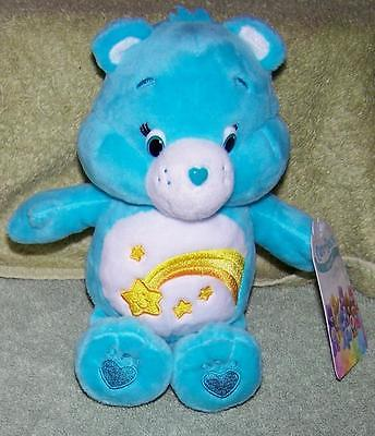 Care Bears WISH Bear 8
