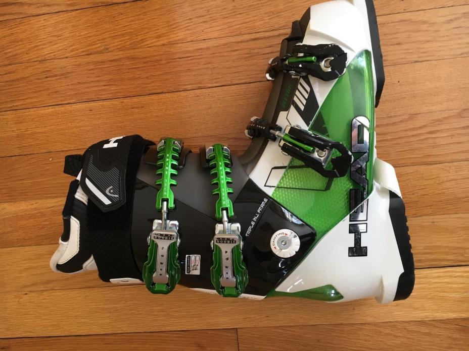 Head Vector Ski Boots