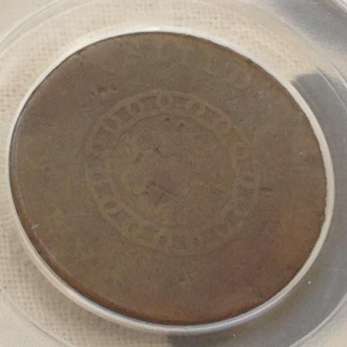 1793 Chain Cent Ameri. PCGS FR02 Decent Affordable Example New Purchases CHN!