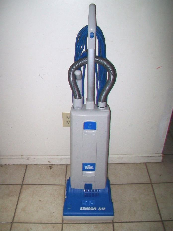 Windsor Vacuum Cleaners For Sale Classifieds