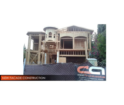 Architect Residential and Commercial Buildings. Affordable