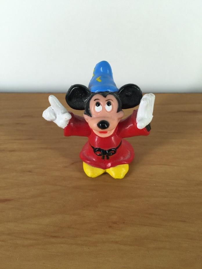 Disney Mickey Mouse Fantasia 2