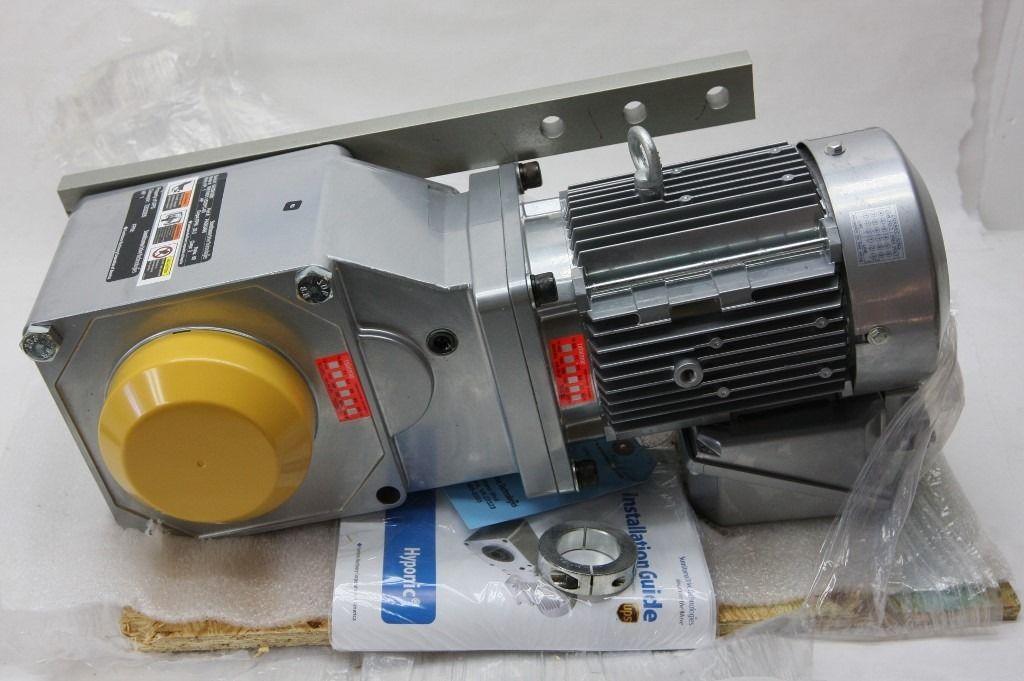CONVEYOR DRIVE SUMITOMO RNYMS1-1520YC-60 1 HP 3 Phase PA053495 29 RPM 60:1