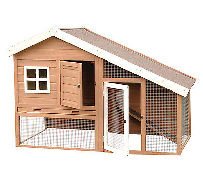 Precision Pet Products Cape Cod Chicken Coop