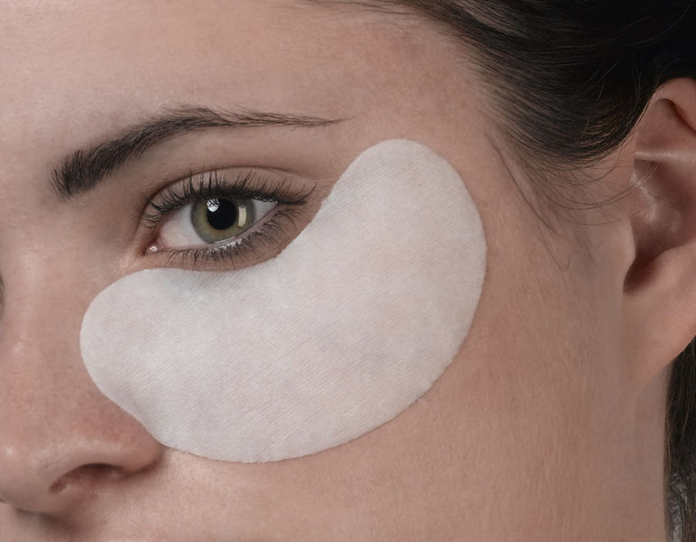 Aqua Collagen Eye Pad 5 pr pack