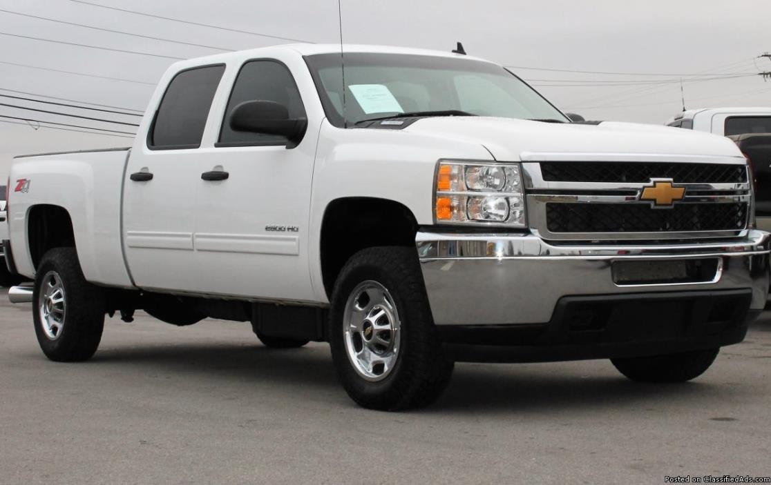 chevy duramax 4x4 2500 for sale classifieds. Black Bedroom Furniture Sets. Home Design Ideas