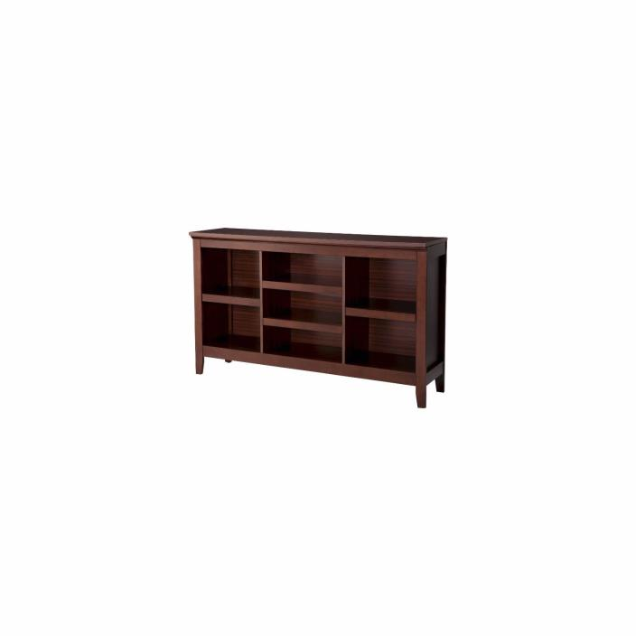 Bookshelf entertainment center shelf unit t.v. stand
