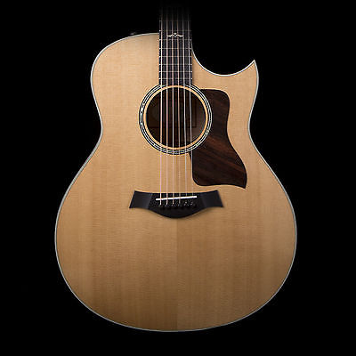 Taylor 618ce Grand Orchestra Acoustic Electric Guitar w/ Case