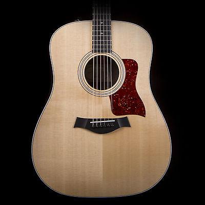 Taylor 210e DLX Dreadnought Acoustic Electric Guitar w/ Case