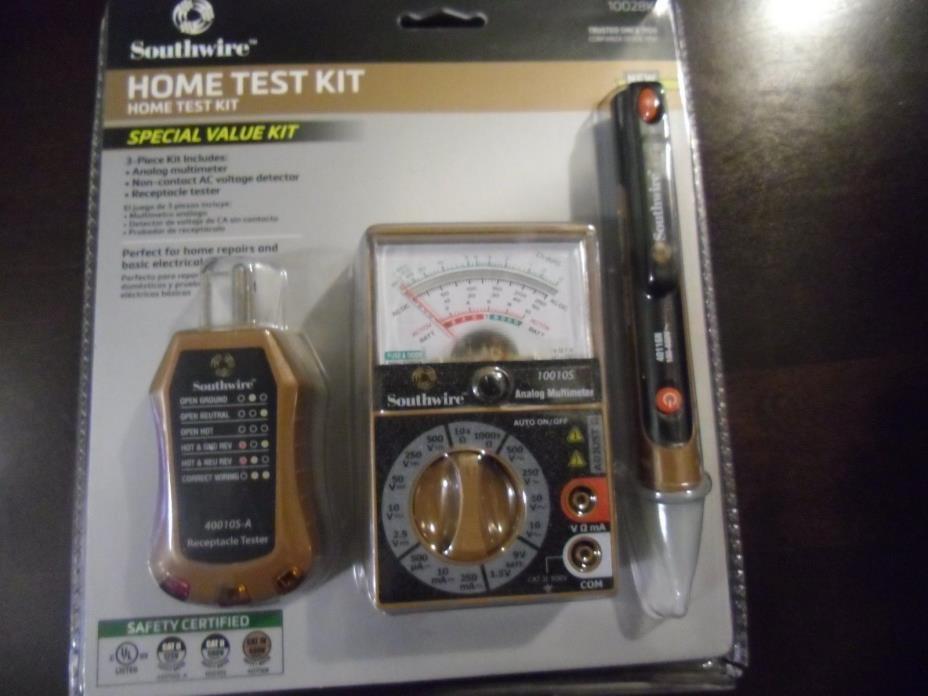 Electrical Test Meters : Electrical test meters for sale classifieds