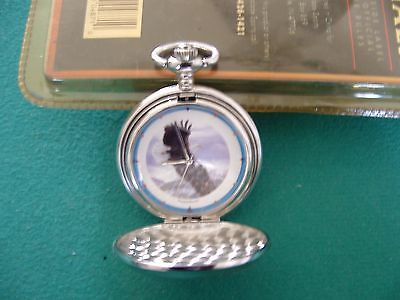 WESTMINSTER POCKET WATCH