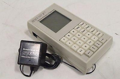 Resound P3 Digital Hearing Aid Portable Prescriptive Programmer System