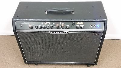 Line 6 Spider Valve 212 Electric Guitar Combo Tube Amplifier