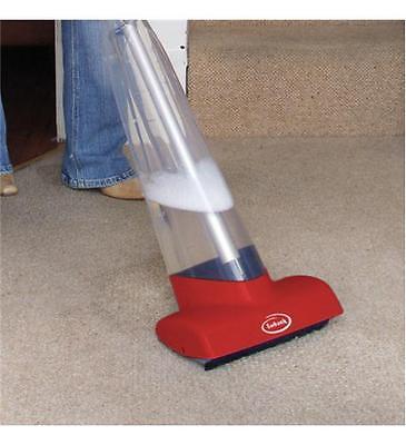 Powerful Cascade Carpet Shampooer ,Carpet cleaner
