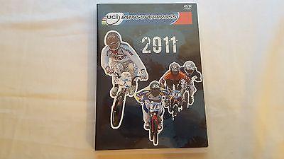 BMX Supercross Racing DVD 2011 Season & World Championships