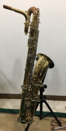 Conn Baritone Saxophone - For Sale Classifieds
