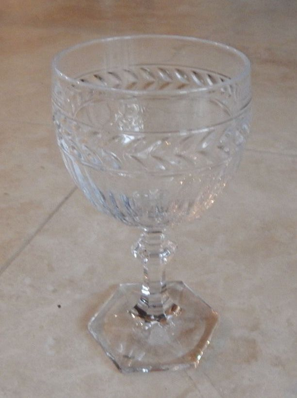 Villeroy & Boch Miss Desiree Wine Glass Goblet