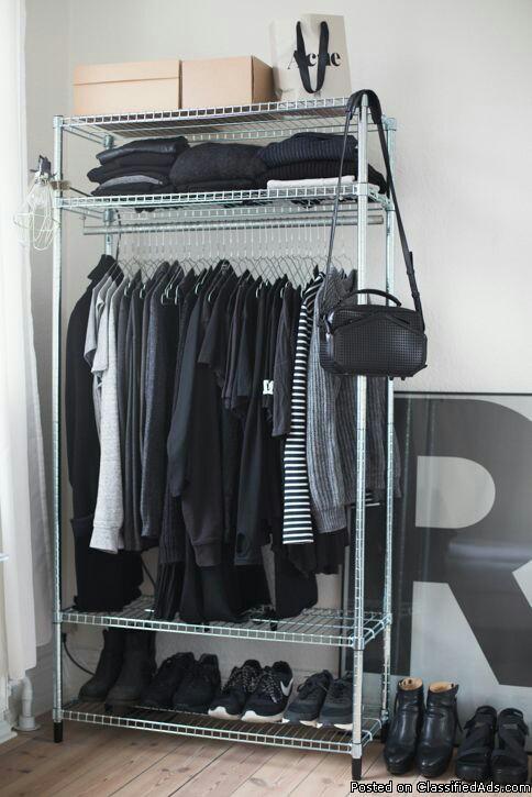 Full service laundry