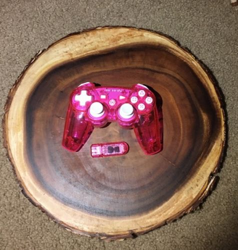 Rock Candy PS3 Controller