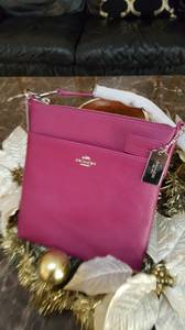 Coach Purse New!
