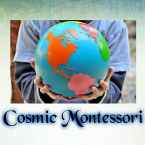 In-Home Montessori/Childcare