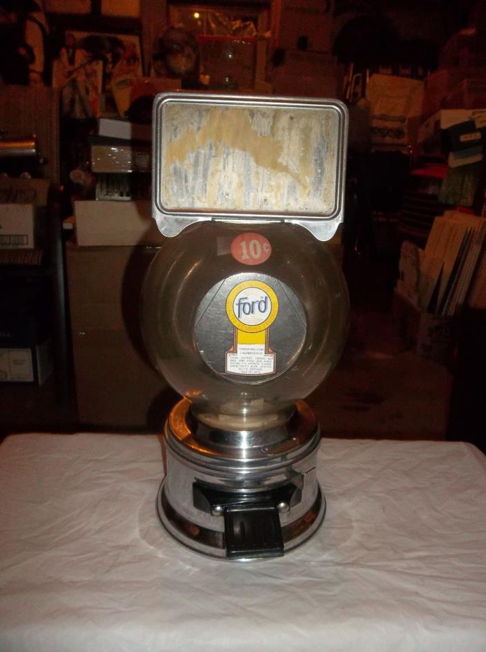 ford gumball machine for sale