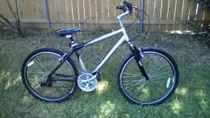 Trek Navigator 300 Bike 16.5
