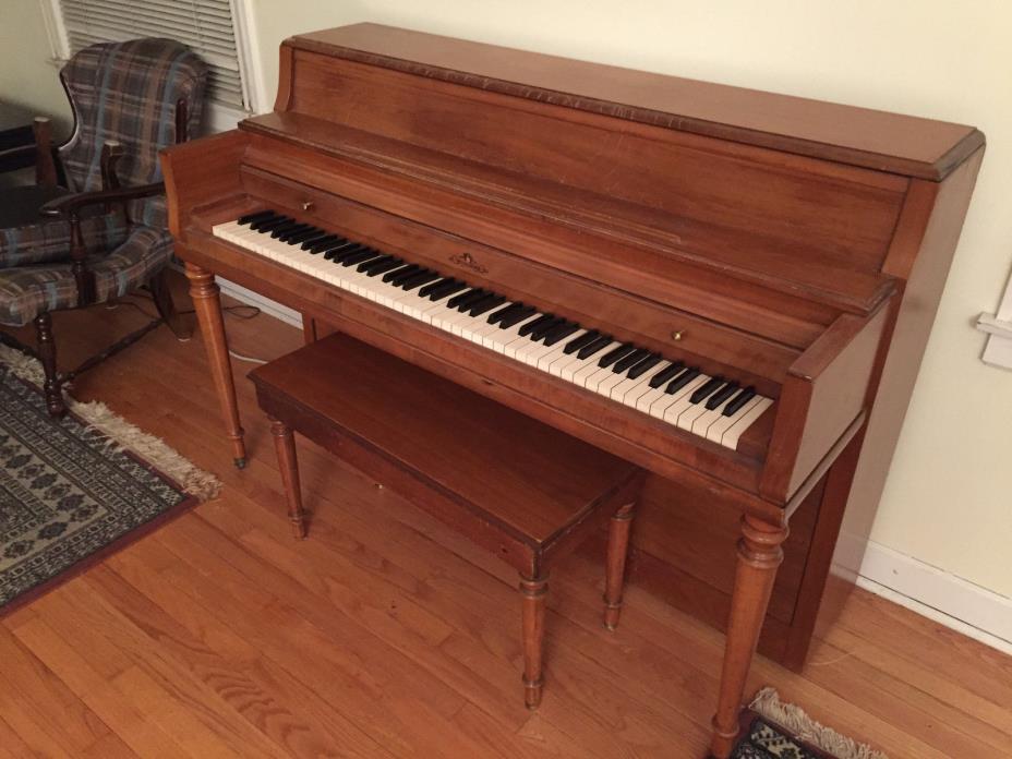 Wurlitzer Upright Piano For Sale Classifieds