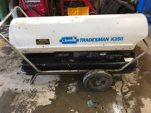 Lb White Heater For Sale Classifieds