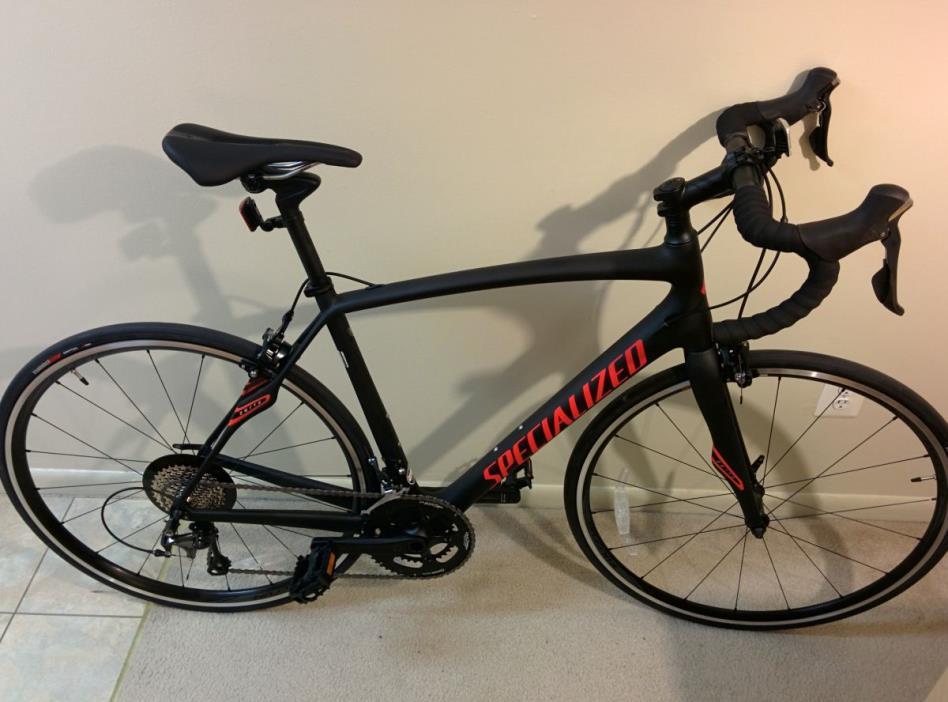 2016 Specialized Roubaix SL4 Sport Size 56 cm