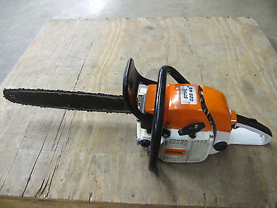 Stihl 028 WB Chainsaw Wood Boss 026 029 041 048 075 Vintage Chainsaw Wood MS290