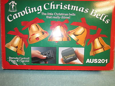 Caroling Christmas Bells - For Sale Classifieds