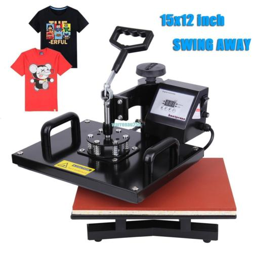 Digital Transfer Sublimation 15
