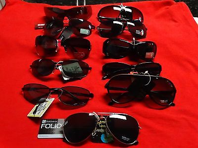 lot sunglasses new