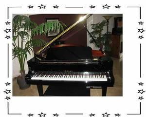 Yamaha c3 conservatory grand piano b (norcross)