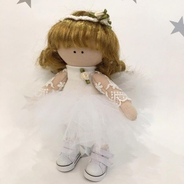 custom handmade dolls