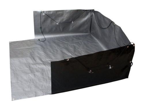 Auto Cargo Liner Sm Blk