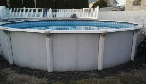 Intex Above Ground Pools For Sale Classifieds