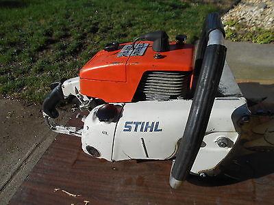 Vintage Stihl 090 chainsaw  075 076 088 880 070