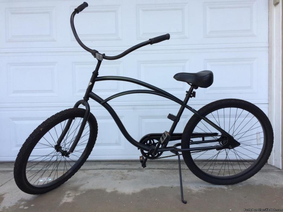 Men's Electra Beach Cruiser