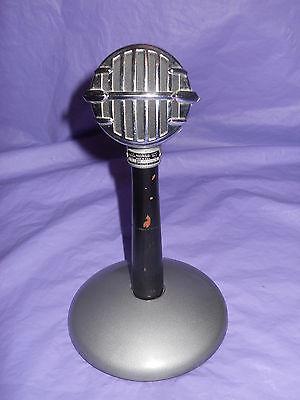 Astatic JT-30 Vintage Microphone