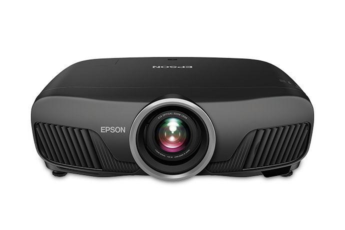 Epson Pro Cinema 6040UB 3LCD Projector 4K Enhancement, HDR & ISF New Bundle Item